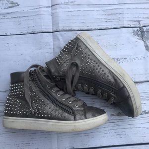 Steve Madden girls shoes size 3